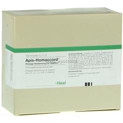 Apis-Homaccord® Ampullen