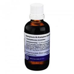 Apocynum-N-Komplex-Hanosan