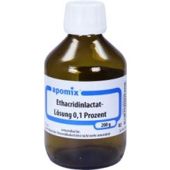 apomix® Ethacridinlactat-Lösung 0,1 %