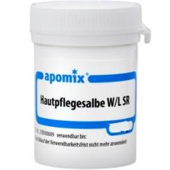 apomix® Hautpflegesalbe W/L SR