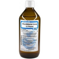 apomix® Solutio Ethacridinlactat-Lösung 0,1 %