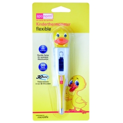 aponorm® Kinderthermometer Flexible