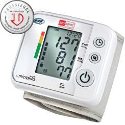 aponorm® Mobil Basis Handgelenk-Blutdruckmessgerät