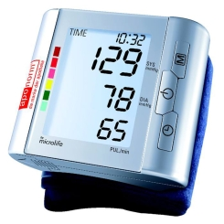 aponorm® Mobil Soft Control Handgelenk-Blutdruckmessgerät
