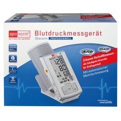aponorm® Professionell Oberarm-Blutdruckmessgerät