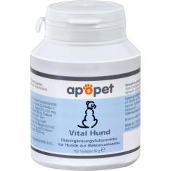 apopet® Vital Hund Tabletten