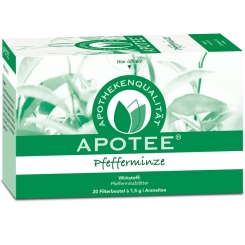 APOTEE® Pfefferminze