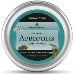 APROPOLIS® Hals Nase Weichpastillen Eukalyptus