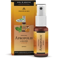 APROPOLIS® Liquid Mundspray