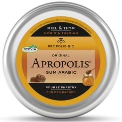APROPOLIS® Rachen Weichpastillen Honig Thymian