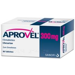 Aprovel 300 mg Filmtabletten