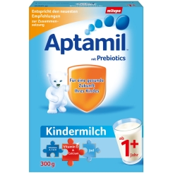 Aptamil™ Kindermilch 1+