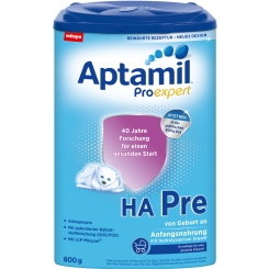 Aptamil® Proexpert HA Pre