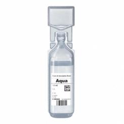 Aqua ad injectabilia Braun