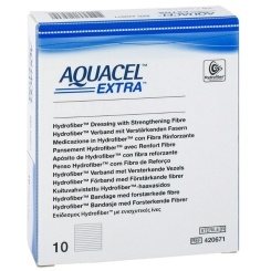 AQUACEL® Extra 4 x 10 cm