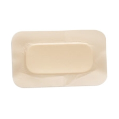 AQUACEL® Foam adhäsiv 8x13 cm