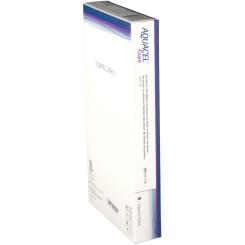 AQUACEL® Foam nicht adhäsiv 10 x 20 cm