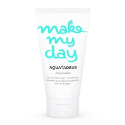 AQUATADEUS Akut Creme make my day