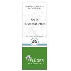 Aralis Hustentabletten