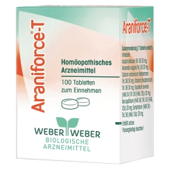 Araniforce®-T Tabletten