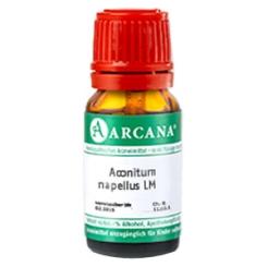 ARCANA® Aconitum napellus LM XII