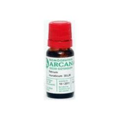 ARCANA® Natrium muriaticum LM VI