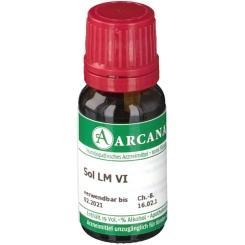 ARCANA® Sol LM 06