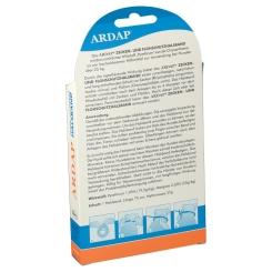 ARDAP® Zecken- und Flohschutzhalsband Hunde ab 25 kg