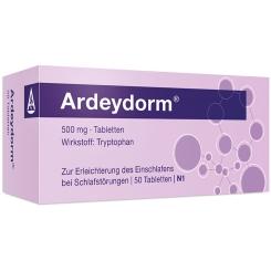 Ardeydorm® Tabletten