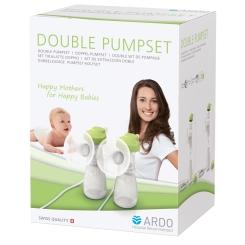 ARDO Double Pumpset