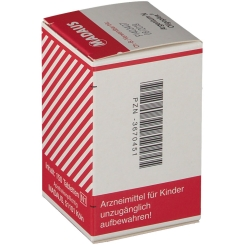 ARGENTUM N OLIGOPLEX Tabletten
