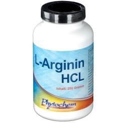 Arginin HCL Pulver