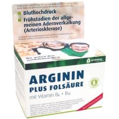 Arginin Plus Folsäure