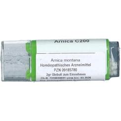 Arnica C200
