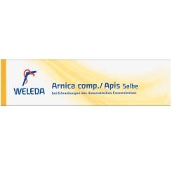 Arnica comp. / Apis Creme