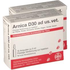 Arnica D30 ad us. vet.