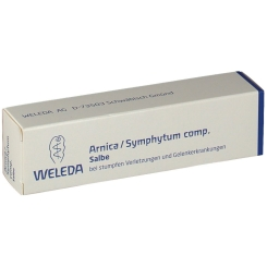 Arnica / Symphytum comp. Salbe