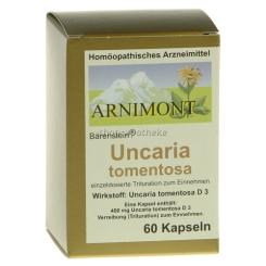 ARNIMONT Bärenstein® Uncaria Tomentosa