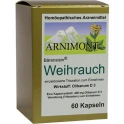 ARNIMONT Bärenstein® Weihrauch