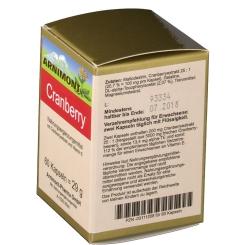 ARNIMONT Cranberry Kapseln