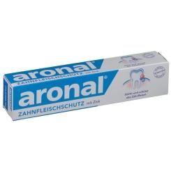 aronal® Zahnfleischschutz mit Zink