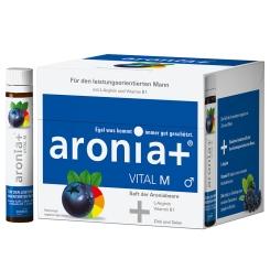aronia+® VITAL M