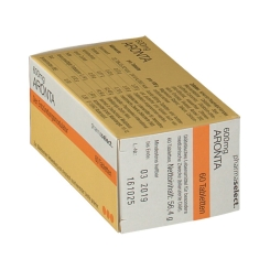 ARONTA 600 mg Tabletten