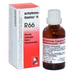 Arrhythmie-Gastreu® N R66 Tropfen