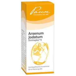 ARSENUM JODATUM Similiaplex® N