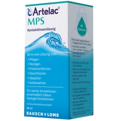 Artelac® MPS Kontaktlinsenlösung