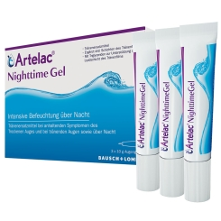 Artelac® Nighttime Gel