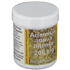 Artemisia annua intense® 200 mg Beifuß-Kapseln