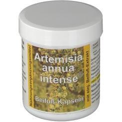 Artemisia annua intense® 400 mg Beifuß-Kapseln