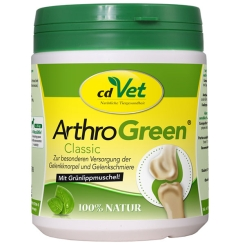 ArthroGreen Classic